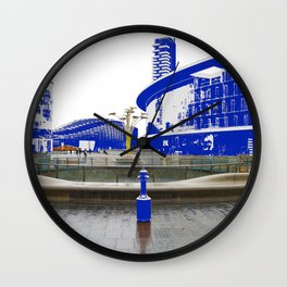 Real or Fake? Wall Clock