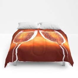 This Toast Comforters