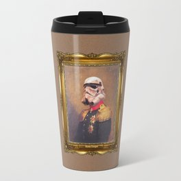 Storm Trooper General | Fanart Travel Mug