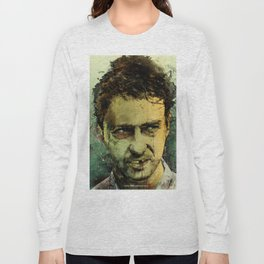 Schizo - Edward Norton Long Sleeve T-shirt