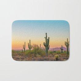 Desert / Scottsdale, Arizona Bath Mat