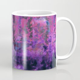 Saltwater Pink Coffee Mug