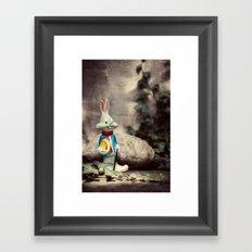 Bugs Bunny Framed Art Print