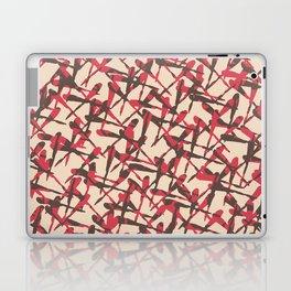 Untitled I   Rosa Laptop & iPad Skin