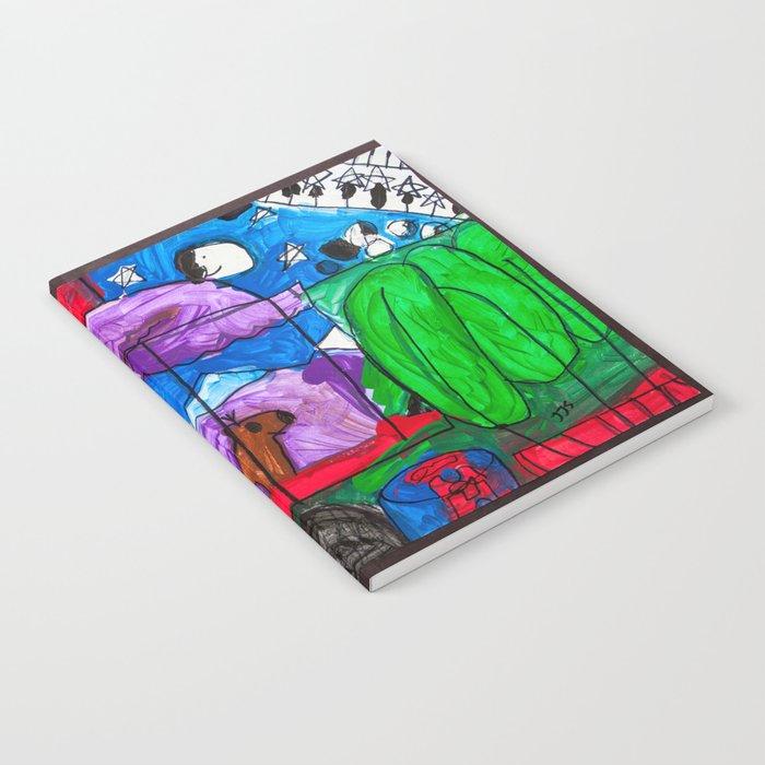 Park City, Utah Notebook