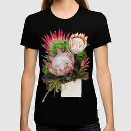 The King Protea T-shirt