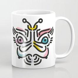 Goddess II Coffee Mug