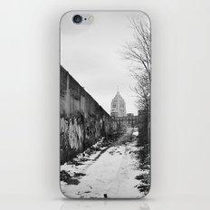 Fisher Building - Detroit, MI iPhone & iPod Skin