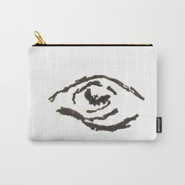 Desert Eye Carry-All Pouch