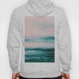 Ocean Romance #1 #abstract #decor #art #society6 Hoody