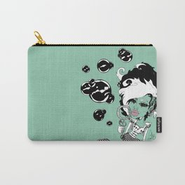 Acting Koi Carry-All Pouch