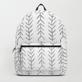 Tribal Arrow Backpack