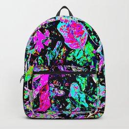 colors like leaves Backpack