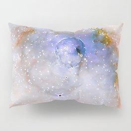 Bubble Nebula Pillow Sham
