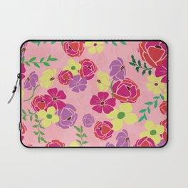 Bonny blooms Laptop Sleeve
