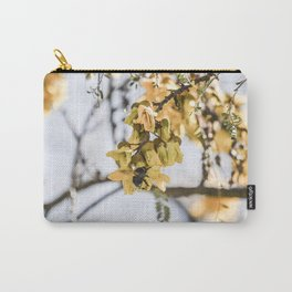 Bee Life Carry-All Pouch