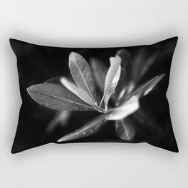 olive leaves Rectangular Pillow