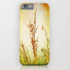 autumn mood iPhone 6s Slim Case