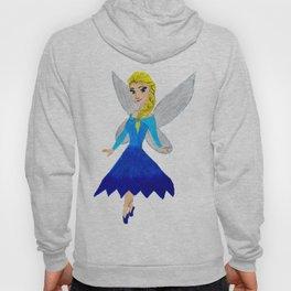 Fairy Elsa Hoody