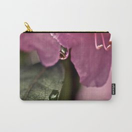 Moring Dew Reflections Carry-All Pouch