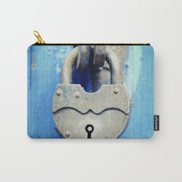 Unlock my fears Carry-All Pouch
