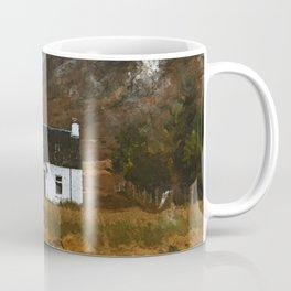 Glencoe Scotland Coffee Mug