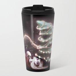 Halloween Year Travel Mug