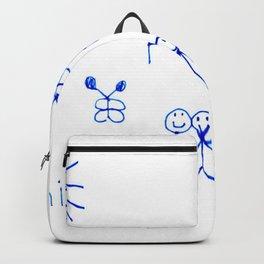 Best Friends Forever! Backpack