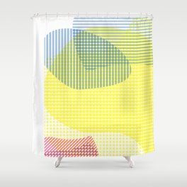 Rarely Shower Curtain
