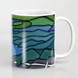 Beautiful British Columbia Coffee Mug