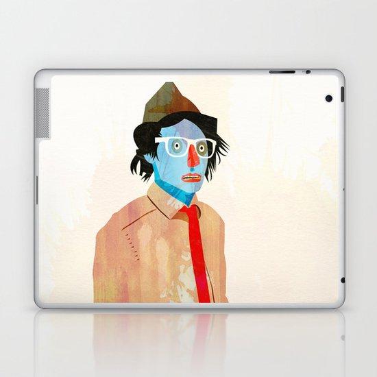 Hat Laptop & iPad Skin
