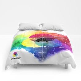 230 CMY+ Comforters