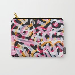 Pattern Number 22 Carry-All Pouch