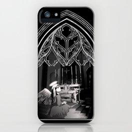 Arch Window iPhone Case