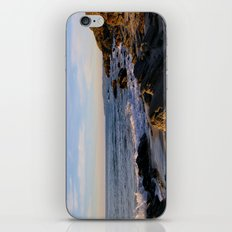 Second Valley iPhone & iPod Skin