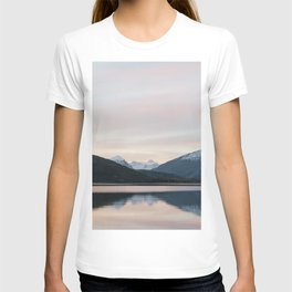 Wanaka Sunset T-shirt