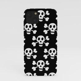 Skull & Crossbones iPhone Case