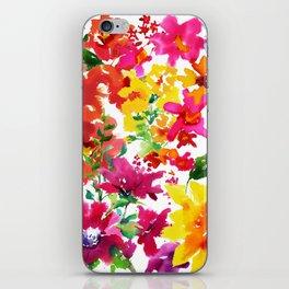 Lorrie's Garden iPhone Skin