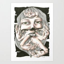 310114 Art Print