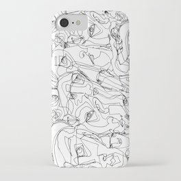 Generations iPhone Case
