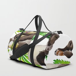 pandas Duffle Bag