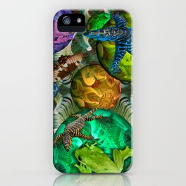 wildthings iPhone Case