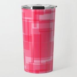 Virtual Pink Travel Mug