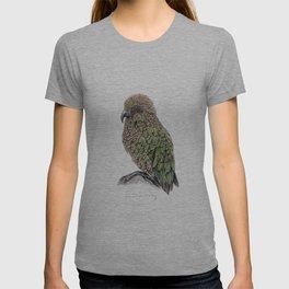 New Zealand Kea T-shirt