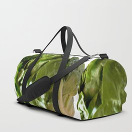 Salad Solo Duffle Bag