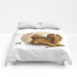 Monsieur Croquis Comforters