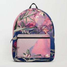 Scarlet Haze Backpack