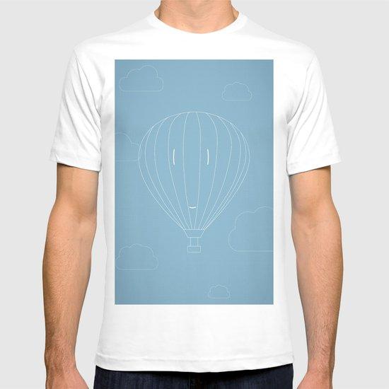 balloon T-shirt