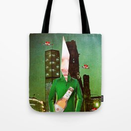 Normal Life · ZombieLand · Lost Johnny Tote Bag