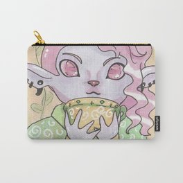 Caduceus Chibi Carry-All Pouch
